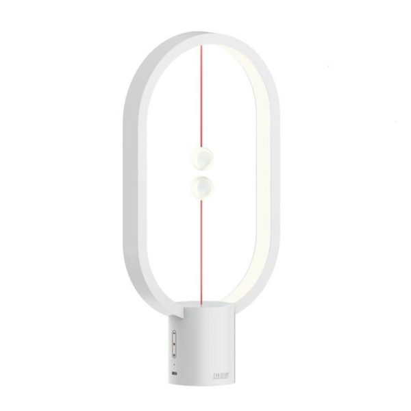 Magnetic Mid-Air Switch Touch Balance LED Table Lamp - HahaGet