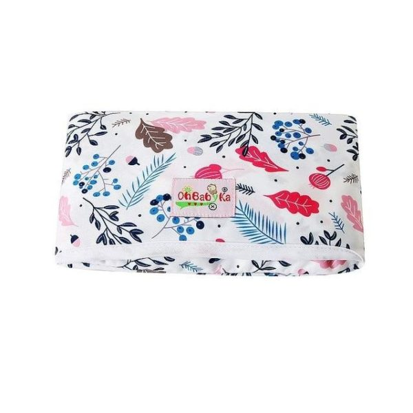 3-in-1 Baby Changing Pads HahaGet