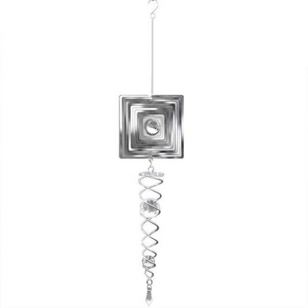 3D Rotating Wind Chimes - HahaGet