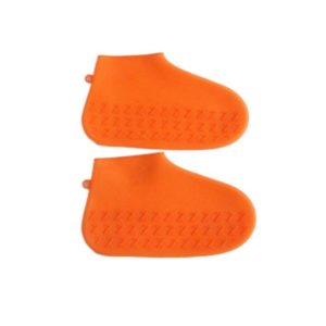 Silicone Waterproof Shoe Cover - HahaGet